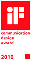IF Product Design Award 2010